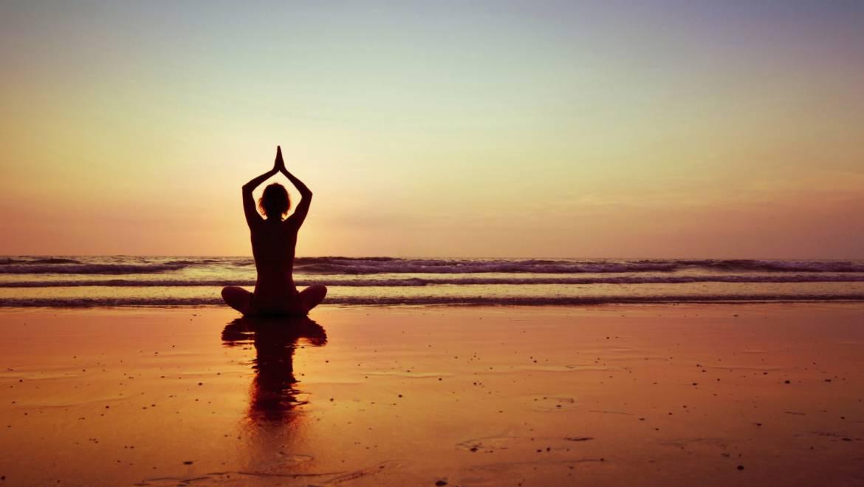 Тайская йога