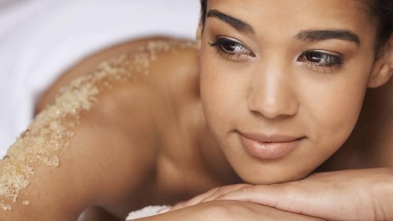 Новая SPA-программа «Шёлковая кожа»